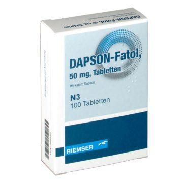 thuốc dapson