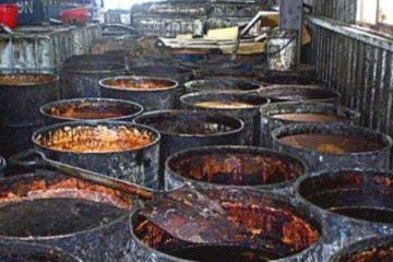 Scandal dầu ăn 'bẩn' ở Đài Loan được mua tại Việt Nam