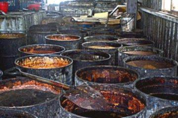 Kết luận vụ dầu ăn 'bẩn': Mỡ xuất sang Đài Loan làm thức ăn động vật