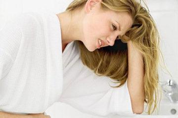 Những dấu hiệu điển hình của chửa ngoài tử cung