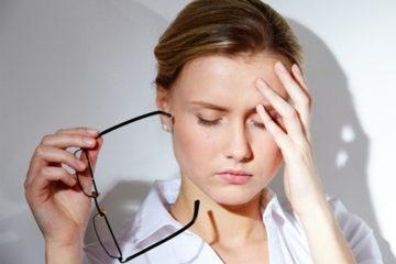 Dấu hiệu khi đeo kính không phù hợp và những tác hại