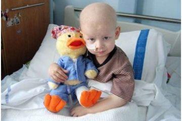 Dấu hiệu cảnh báo ung thư ở trẻ nhỏ cha mẹ cần biết