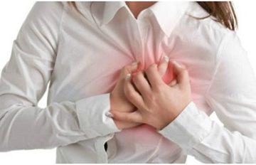 Cẩn trọng với các dấu hiệu đặc trưng của bệnh ngưng tim