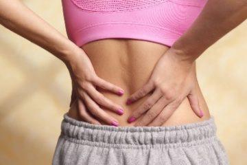 Những sự thật về tình trạng đau xương cùng không rõ nguyên do