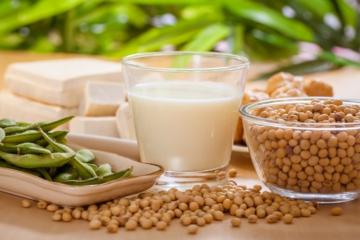 phụ nữ có thai có nên ăn đậu nành không?
