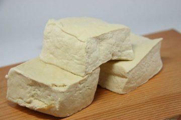 Tránh mua phải đậu phụ có thạch cao gây hại sức khỏe