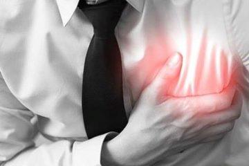 Cơn đau thắt ngực không ổn định
