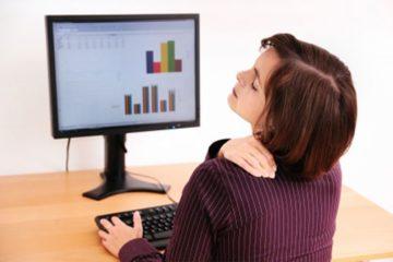 Phục hồi chức năng hội chứng đau vai gáy