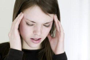 Những nguyên nhân gây đau đầu và cách khắc phục
