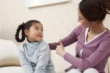 Những sai lầm của cha mẹ dễ khiến trẻ không thành công