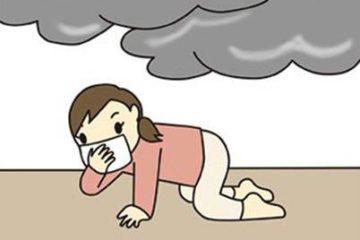 Cha mẹ cần dạy trẻ những kỹ năng thoát hiểm nào khi xảy ra hỏa hoạn?