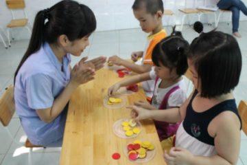 Thực tế các trường dạy trẻ tự kỷ