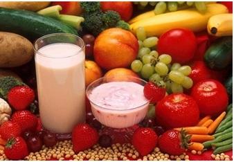 Để giảm hoa mắt, chóng mặt cần bổ sung những thực phẩm nào?