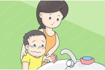 Đề phòng các tai nạn cho trẻ dịp Tết đến xuân về