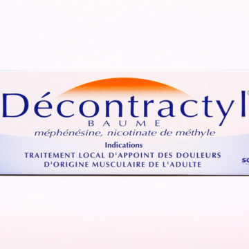 decontractyl