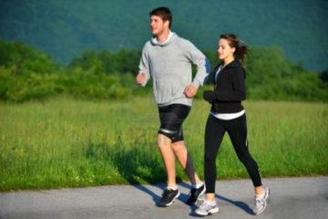 lợi ích của đi bộ mỗi ngày