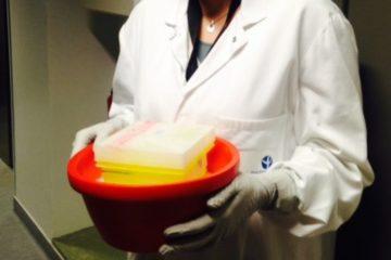 Cảnh báo virus Ebola có thể có những biến đổi nguy hiểm