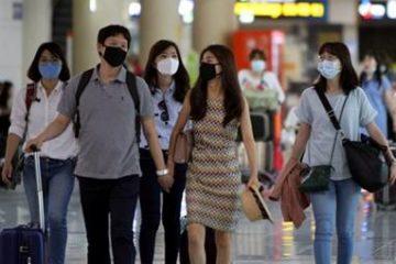 Tại Hàn Quốc dịch bệnh MERS đã kết thúc
