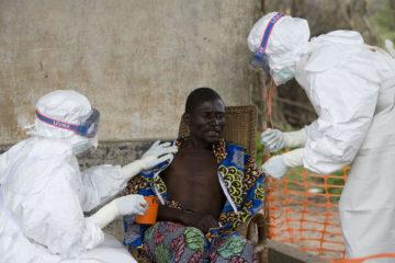 Bệnh Ebola – nguy cơ tử vong với những con số đáng sợ
