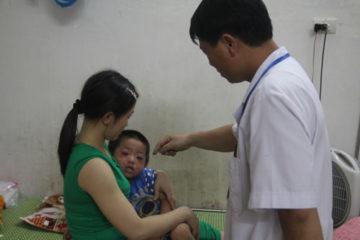 Thông tin về bệnh sởi: Nhiều ca sởi diễn biến lạ