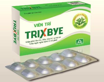 Trixbye