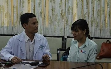 Điều trị thành công ca bệnh hiếm gặp thứ 2 trên thế giới