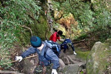 Những kỹ năng cần thiết phải trang bị khi đi du lịch rừng núi