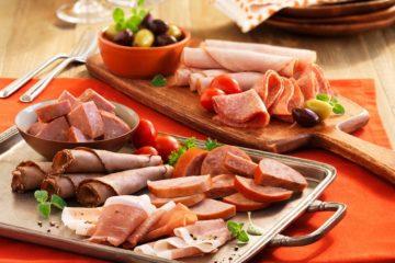 Chế độ ăn cho người mắc bệnh tim mạch