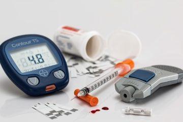 Các thuốc làm tăng đường máu