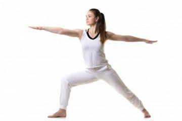 Những động tác yoga giúp ngực đầy đặn