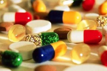 Hai loại thuốc không đạt tiêu chuẩn chất lượng bị đình chỉ lưu hành