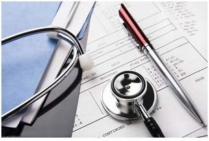 Dụng cụ y tế