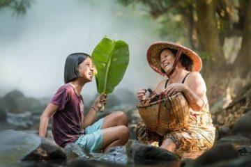 Đừng nên ở trong hạnh phúc tìm kiếm hạnh phúc