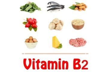 Dùng vitamin B2 mẹ bầu khỏi lo thiếu chất cho con