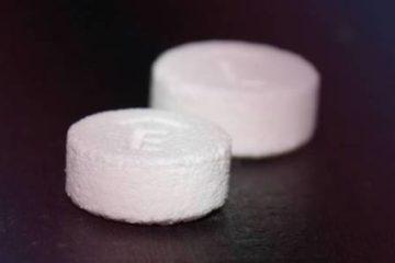 Dược phẩm đầu tiên được phép sử dụng công nghệ in 3D