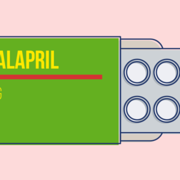thuốc enalapril