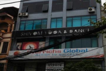 Công ty CP Everrichs Global hoạt động kinh doanh đa cấp trái pháp luật?