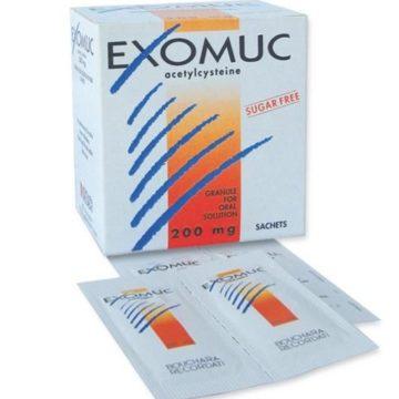 exomuc