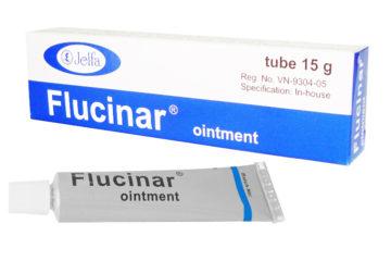Dùng flucina sai làm bệnh trầm trọng hơn