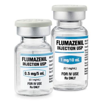 thuốc flumazenil