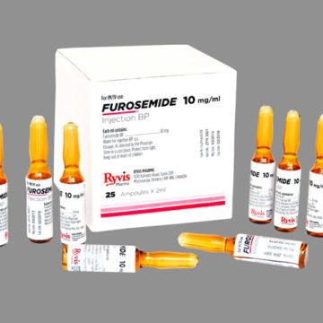 furosemide