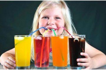 Dễ mắc bệnh gan nhiễm mỡ vì nước giải khát có đường