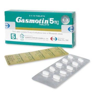thuốc gasmotin