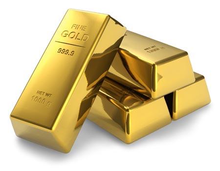 Vàng có thể chữa ung thư phổi