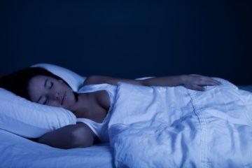 Danh y Hoa Đà dạy 4 điều cấm kỵ khi ngủ