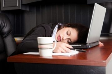 Tuyệt vời: giấc ngủ trưa và khả năng sáng tạo