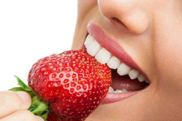 Các thức ăn giúp làm sạch răng, giảm nguy cơ viêm lợi
