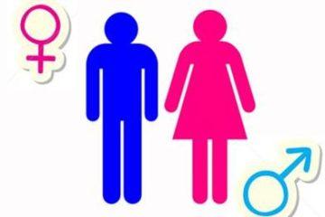 Giáo dục về giới tính cho trẻ như thế nào?