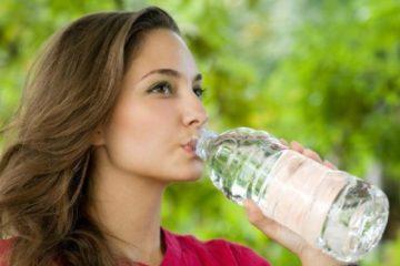 Khuyến cáo tình trạng nắng nóng và cách giải nhiệt cho cơ thể