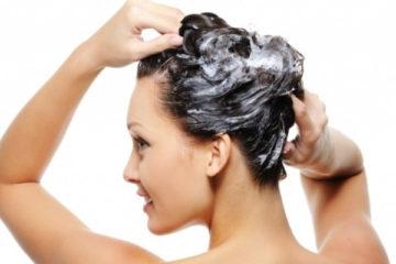 Rước họa cho tóc vì ngày nào cũng gội đầu